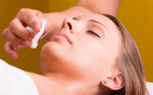 Chemical Peels- at your south charlotte dermatologist