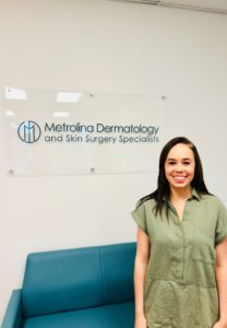 Introducing Courtney Hunter, Licensed Medical Aesthetician